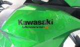 KAWASAKI VERSYS-X 300 AKRAPOVIC