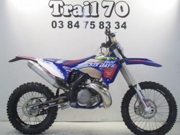 SHERCO SE-300 R  SIX DAYS 2T