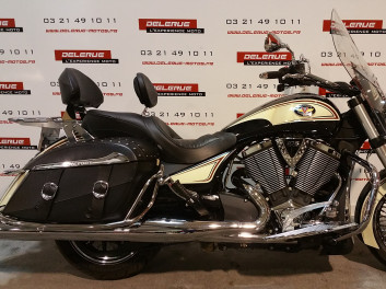VICTORY MOTORCYCLES CLASS ROADS SERIE LIMITEE