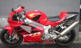 HONDA VTR 1000 SP1