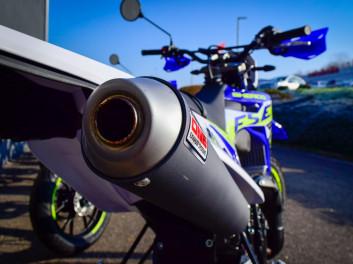 SHERCO SM-R 50 FACTORY 2020 MOTORS 54