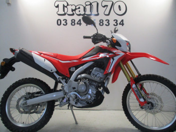 HONDA CRF-250 L  ABS