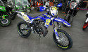 SHERCO 50 SM FACTORY RS