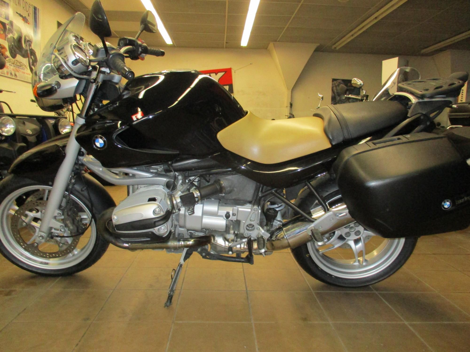 moto bmw r1150r occasion